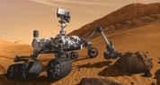 Космическое агентство NASA представило марсоход на солнечных батареях