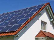 Солнечные батареи для загородного дома