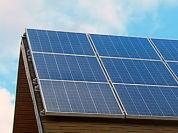 Автономная солнечная электростанция для дачи, загородного дома