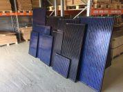 Солнечные модули ФСМ