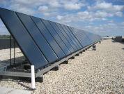 Американская компания установит в Узбекистане солнечные панели