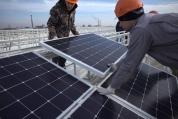 Ученые нашли способ улучшить эффективность солнечных батарей