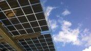 Компания Google заказала солнечные панели для своих офисов в Калифорнии