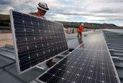 Фотоэлектрическая промышленность может помочь достичь целей Парижского соглашения