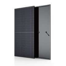 Сетевая солнечная электростанция Tuki-5