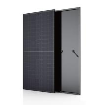 Гибридная солнечная электростанция Vapaus-1