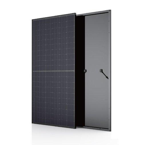 Сетевая солнечная электростанция Tuki-10
