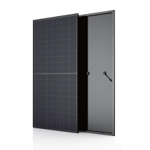 Сетевая солнечная электростанция Tuki-2