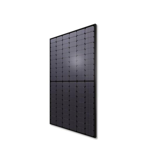 Монокристаллический солнечный модуль Au-330-60HC