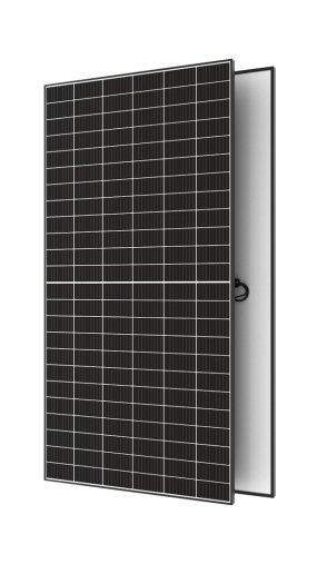 Монокристаллический солнечный модуль Au-460-72HC