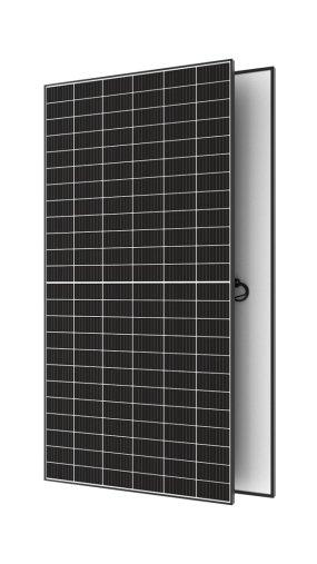 Монокристаллический солнечный модуль Au-550-72HC