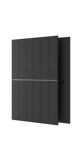 Монокристаллический солнечный модуль Au-350-60HC
