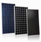 Виды солнечных батарей и их преимущества